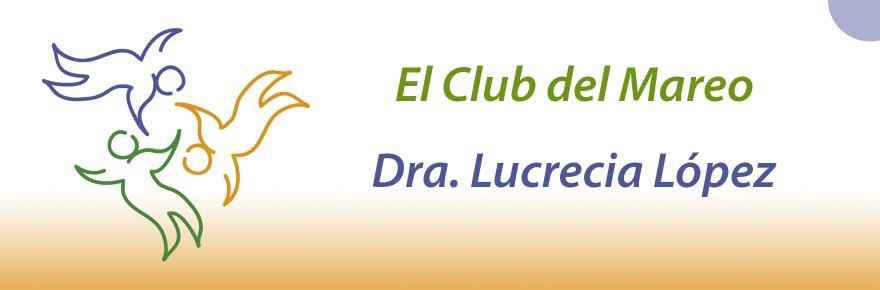 Lucrecia López - El Club del mareo